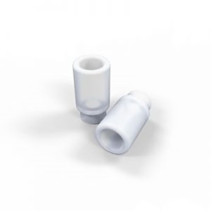 Picture of Silicone Drip Tip for 510 Atomizer White