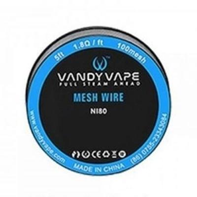 Picture of Vandy Vape Ni80 Mesh Wire(100mesh)