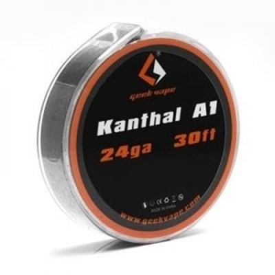 Picture of Geek Vape Atomizer DIY Kanthal A1 Tape wire 10m(24ga)