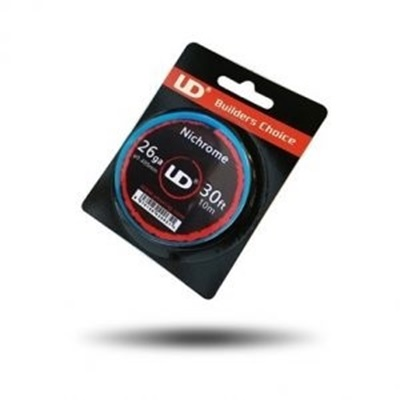 Picture of Ud Wire Nichrome 10m 0,40mm(26ga)