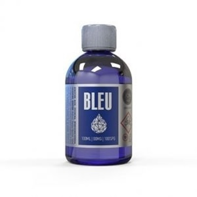 Picture of Bleu Pg 100ml 0mg