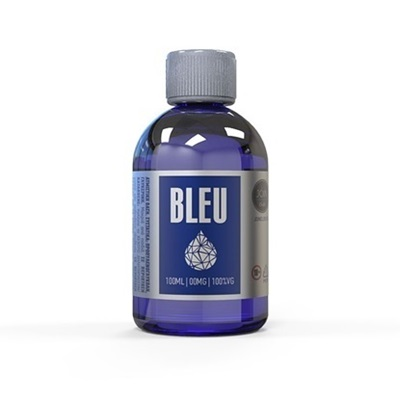 Picture of Bleu Vg 100ml 0mg