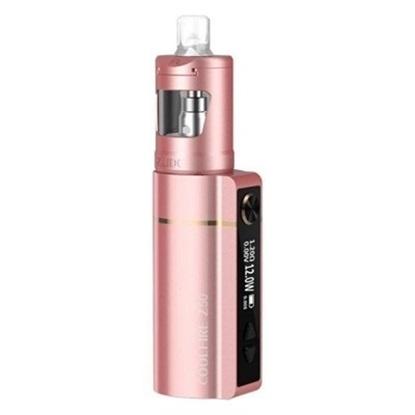 Picture of Innokin CoolFire Z50 Zlide 4ml Kit 2100mAh Pink