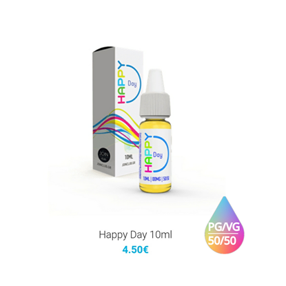 Picture of 10ml Happy Day
