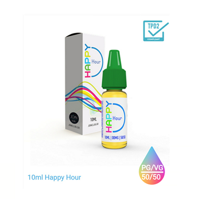 Picture of 10ml Happy Hour