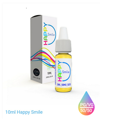 Picture of 10ml Happy Smile