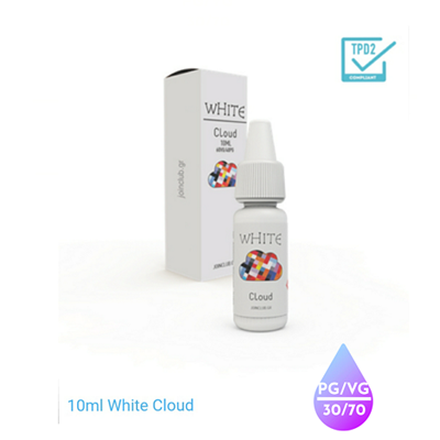 Picture of 10ml White Cloud