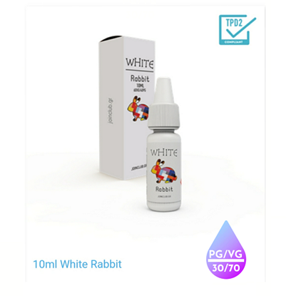 Picture of 10ml White Rabbit