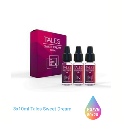 Picture of 3x10ml Tales Sweet Dream