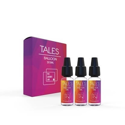 Picture of 3x10ml Tales Balloon