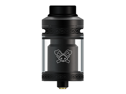 Picture of Hellvape Dead Rabbit V2 RTA 2ml/5ml Matte Black