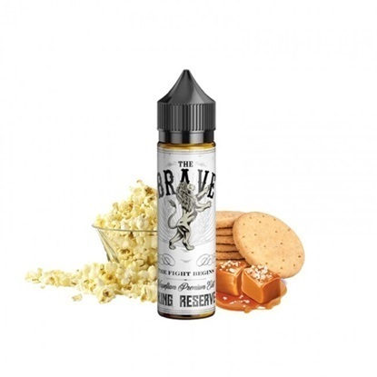 Picture of Vapeflam The Brave King Reserve (20ml to 60ml)