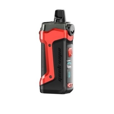 Picture of GeekVape Aegis Boost Plus 40W 5.5ml Devil Red
