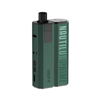 Picture of Aspire Nautilus Prime 60W 2000mAh Hunter Green