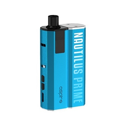Picture of Aspire Nautilus Prime 60W 2000mAh Peacock Blue