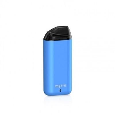 Picture of Aspire Minican Pod Kit 350mAh Blue