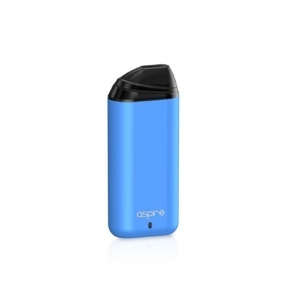 Picture of Aspire Minican Pod Kit 350mAh Blue