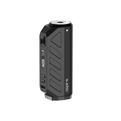 Picture of Aspire Deco 100W Mod Black