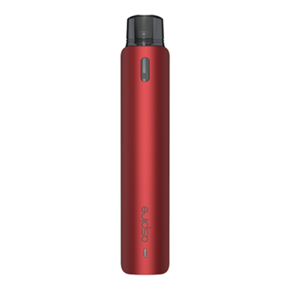Picture of Aspire OBY Pod Kit 500mAh Garnet Red