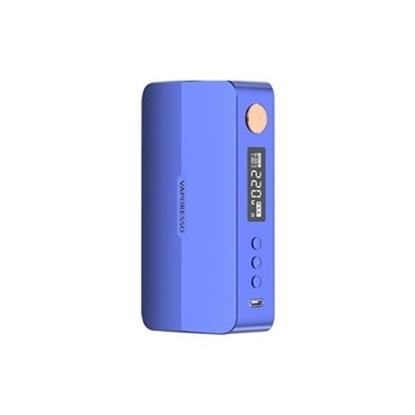 Picture of Vaporesso Gen X 220W Mod Sapphire Blue