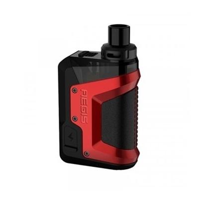 Picture of GeekVape Aegis Hero 45W 1200mAh Red