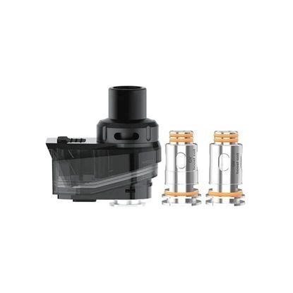 Picture of GeekVape Aegis Hero Pod Cartridge 4ml