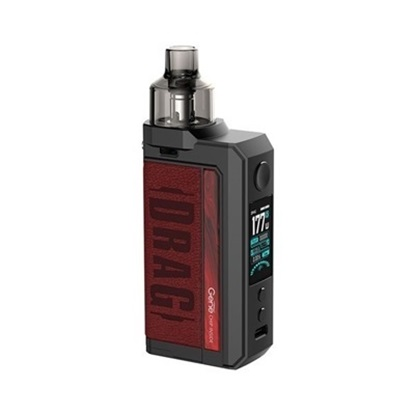 Picture of VooPoo Drag Max 177W 4.5ml Marsala
