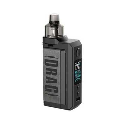 Picture of VooPoo Drag Max 177W 4.5ml Vintage Grey
