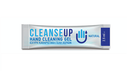 Picture of HAND CLEANSING GEL 2,5 ml