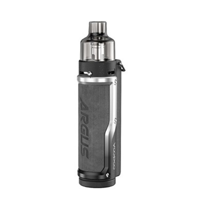 Picture of VooPoo Argus Pro 80W 4.5ml Vintage Grey & Silver