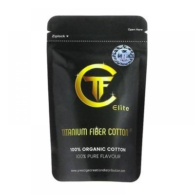 Picture of Titanium Fiber Cotton Elite