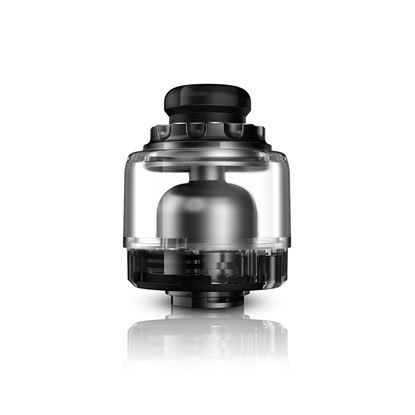 Picture of VXV Soulmate RTA for VooPoo Drag S / X / Max / Argus Pro 2.5ml Black