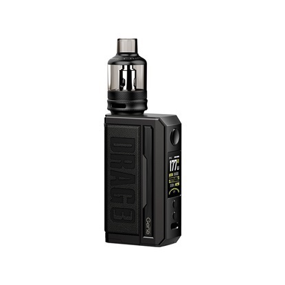 Picture of Voopoo DRAG 3 Box Mod Κit 177W Classic