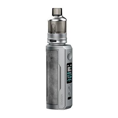 Picture of Drag X Plus Pod Mod Kit 100W Smokey Grey