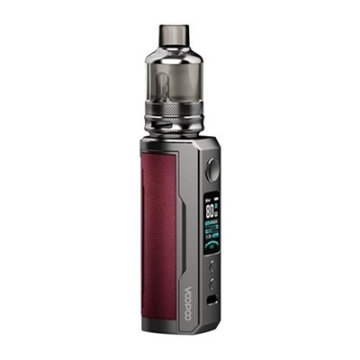 Picture of Drag X Plus Pod Mod Kit 100W Marsala