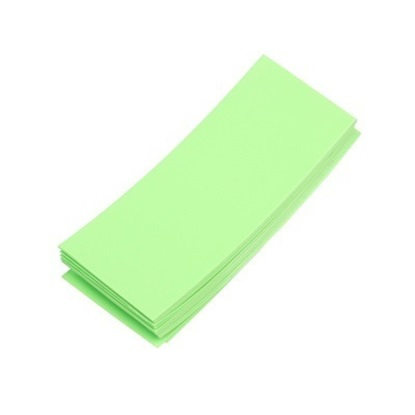 Picture of Plastic Wrap 20700/21700 Green