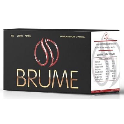 Picture of Brume Premium Coco Κάρβουνα
