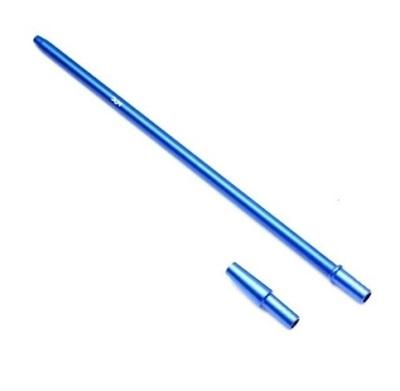 Picture of DUM Ανοξείδωτο Ακροφύσιο SLIM 40cm Blue