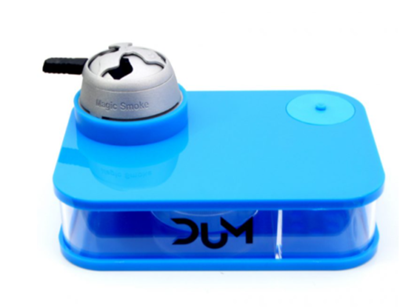 Picture of Shisha Dum Weird Box S Blue