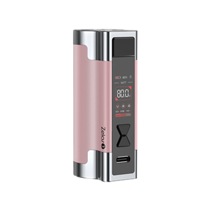 Picture of Aspire Zelos 3 Mod 3200mAh Pink