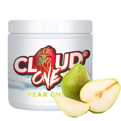 Picture of SHISHA CLOUD ONE 200gr PEAR CHILL