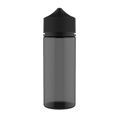 Picture of Chubby Gorilla 120ml V3 Unicorn Black Bottle Black Cap