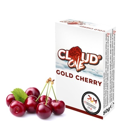 Picture of SHISHA CLOUD ONE 50g GD CHERRY