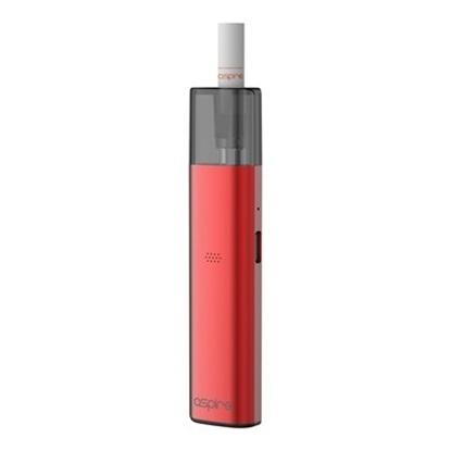 Picture of Aspire Vilter Pod Kit 450mAh 2ml Red