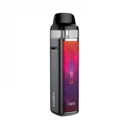 Picture of VooPoo Vinci X II 80W Pod Kit Neon