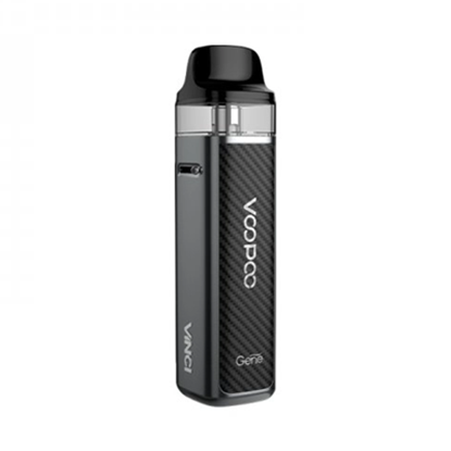 Picture of VooPoo Vinci X II 80W Pod Kit Carbon Fiber