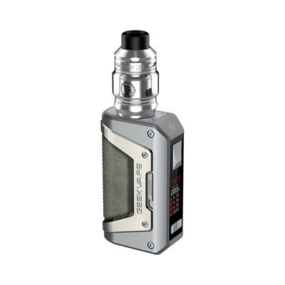 Picture of GeekVape L200 (Aegis Legend 2) 200W Kit Silver