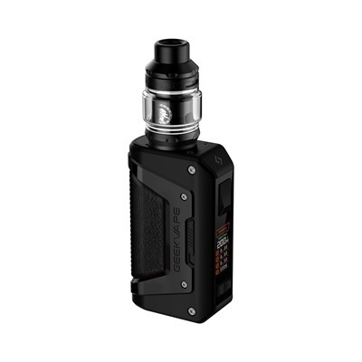 Picture of GeekVape L200 (Aegis Legend 2) 200W Kit Classic Black
