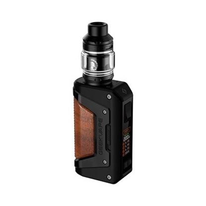 Picture of GeekVape L200 (Aegis Legend 2) 200W Kit Black
