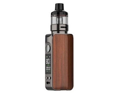 Picture of Vaporesso Luxe 80 S Kit Wood Grain